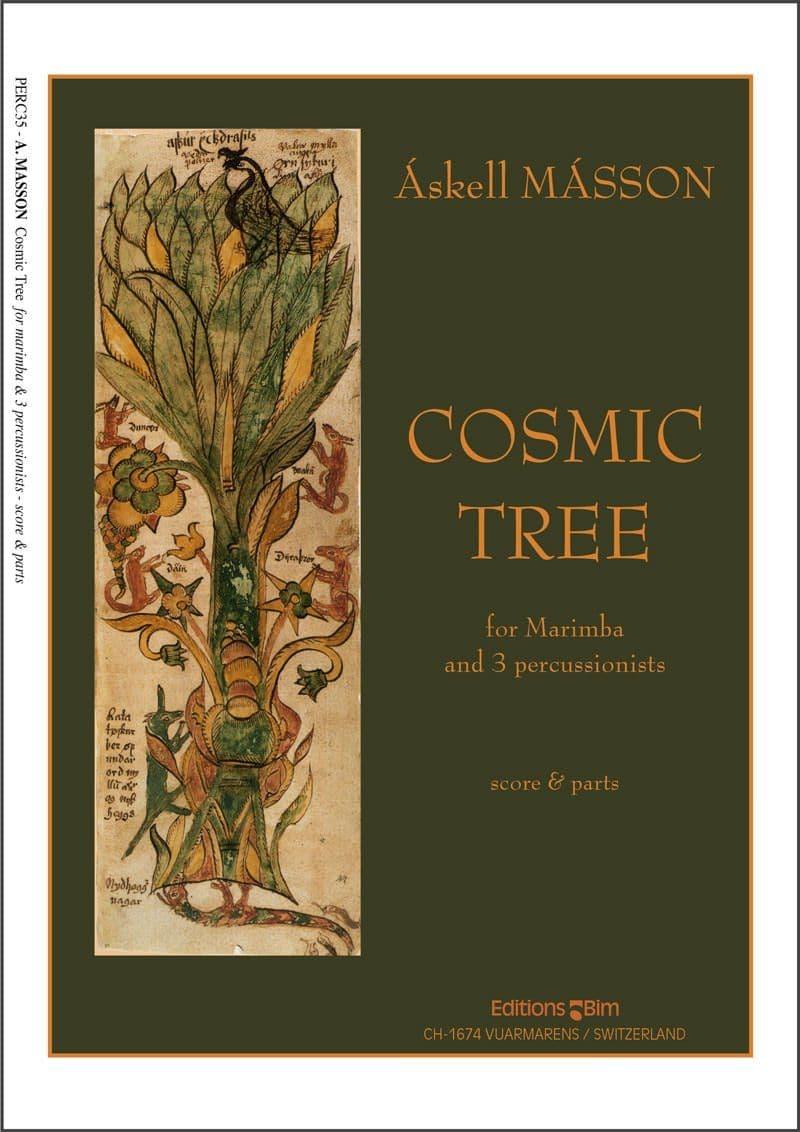 Masson Askell Cosmic Tree Perc35
