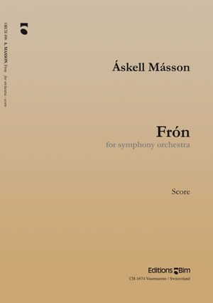 Masson Askell Fron Orch49
