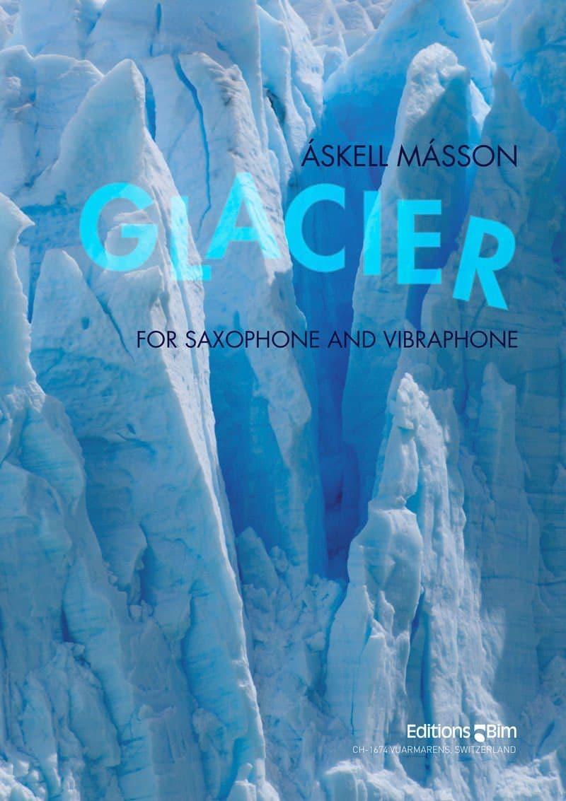 Masson Askell Glacier Mcx73