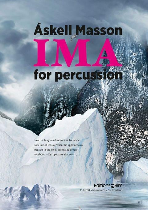 Masson Askell Ima Perc32