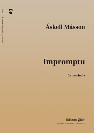 Masson Askell Impromptu Perc13