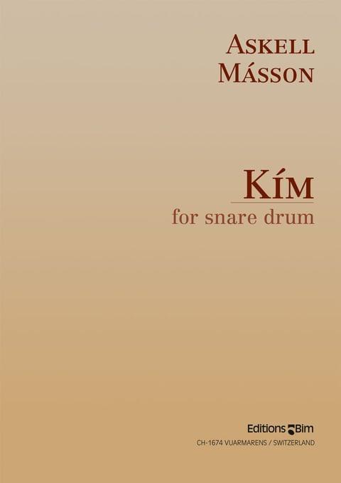 Masson Askell Kim Perc8