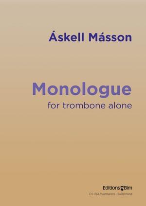 Masson Askell Monologue Tb61