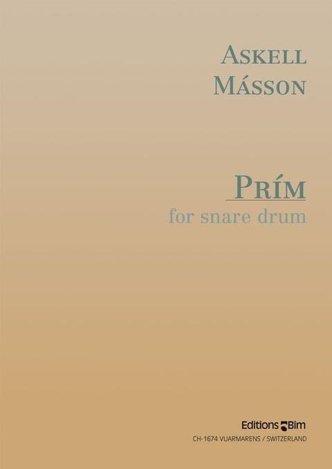 Masson Askell Prim Perc5