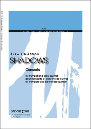 Masson Askell Shadows Ens139