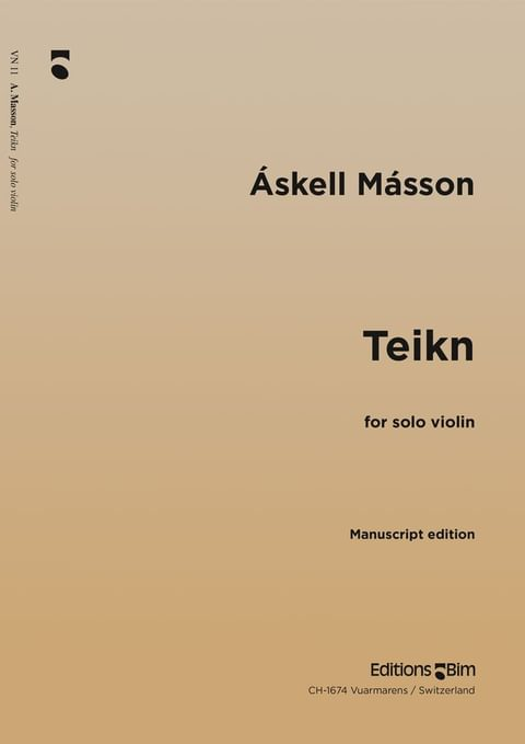 Masson Askell Teikn Vn11