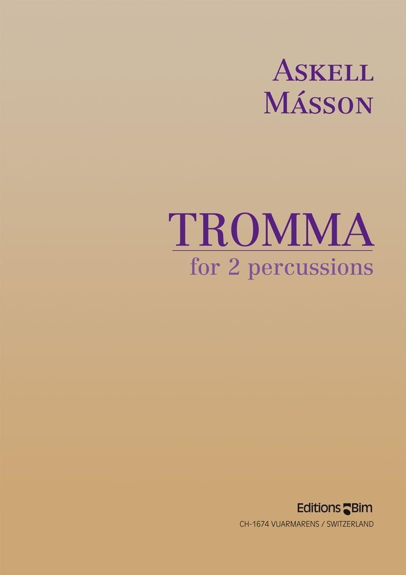 Masson Askell Tromma Perc11