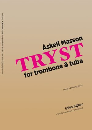 Masson Askell Tryst Ens226
