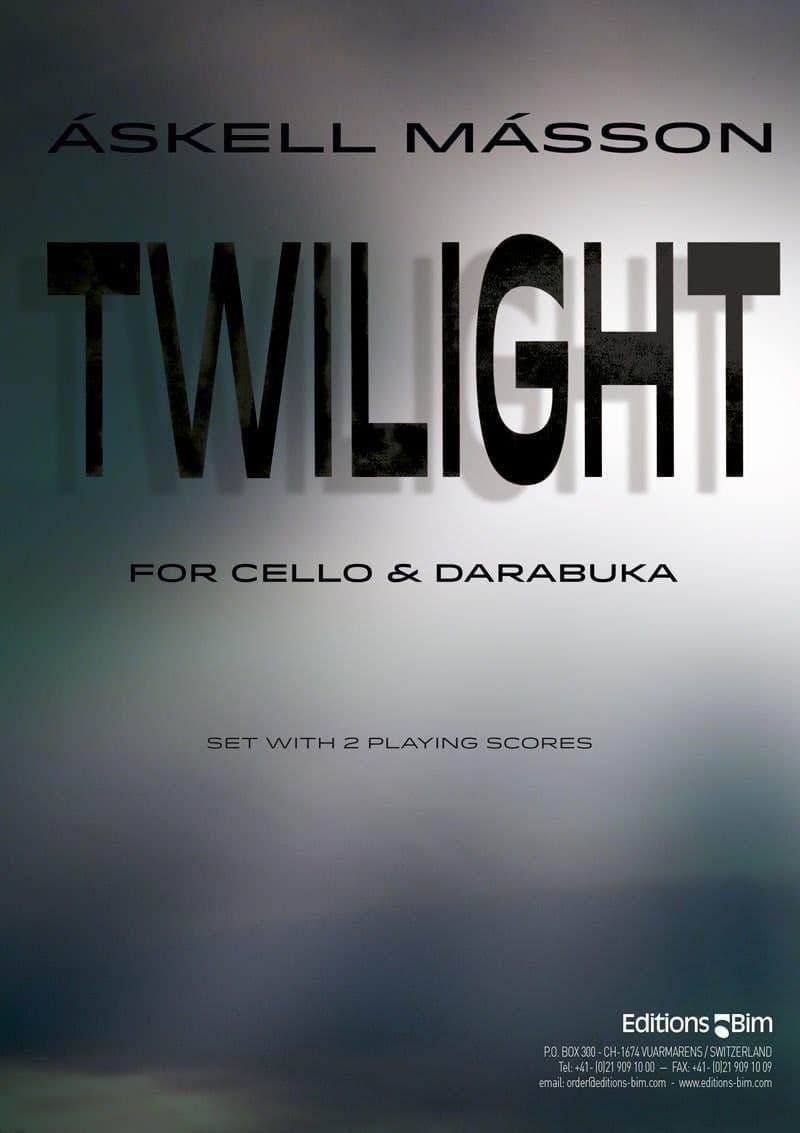 Masson Askell Twilight Vc15