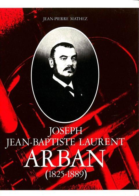 Mathez Jean Pierre Jean Baptiste Arban Bim3F