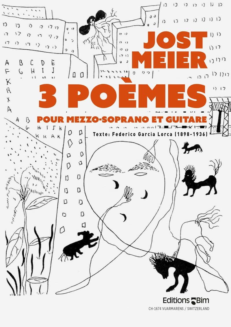 Meier Jost 3 Poemes V53