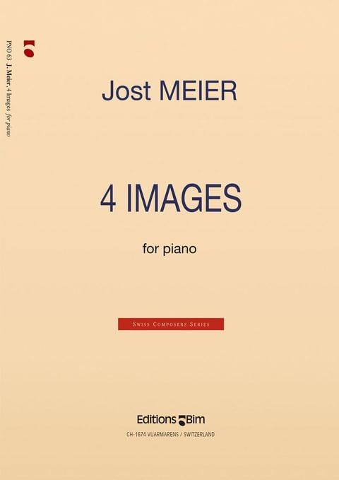 Meier Jost 4 Images Pno63