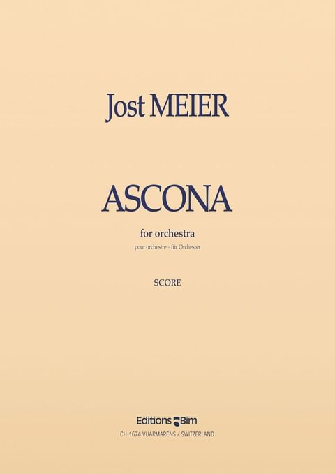 Meier Jost Ascona Orch4