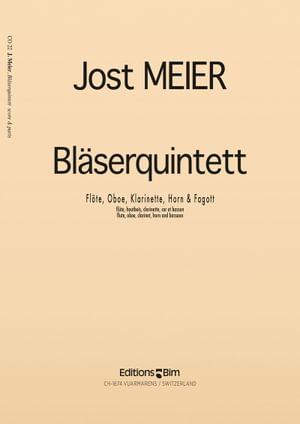 Meier Jost Blaeserquintett Co22