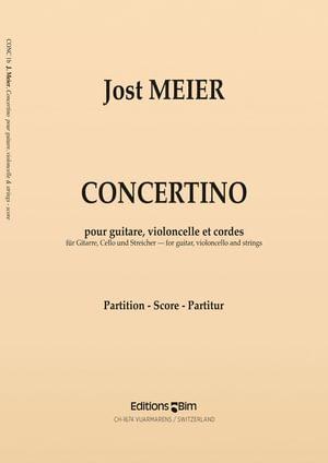 Meier Jost Concertino Conc1