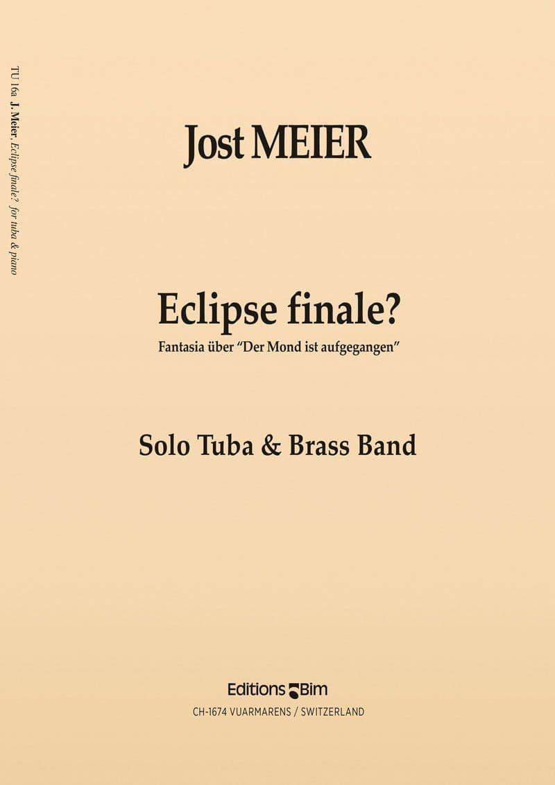 Meier Jost Eclipse Finale Tu16B
