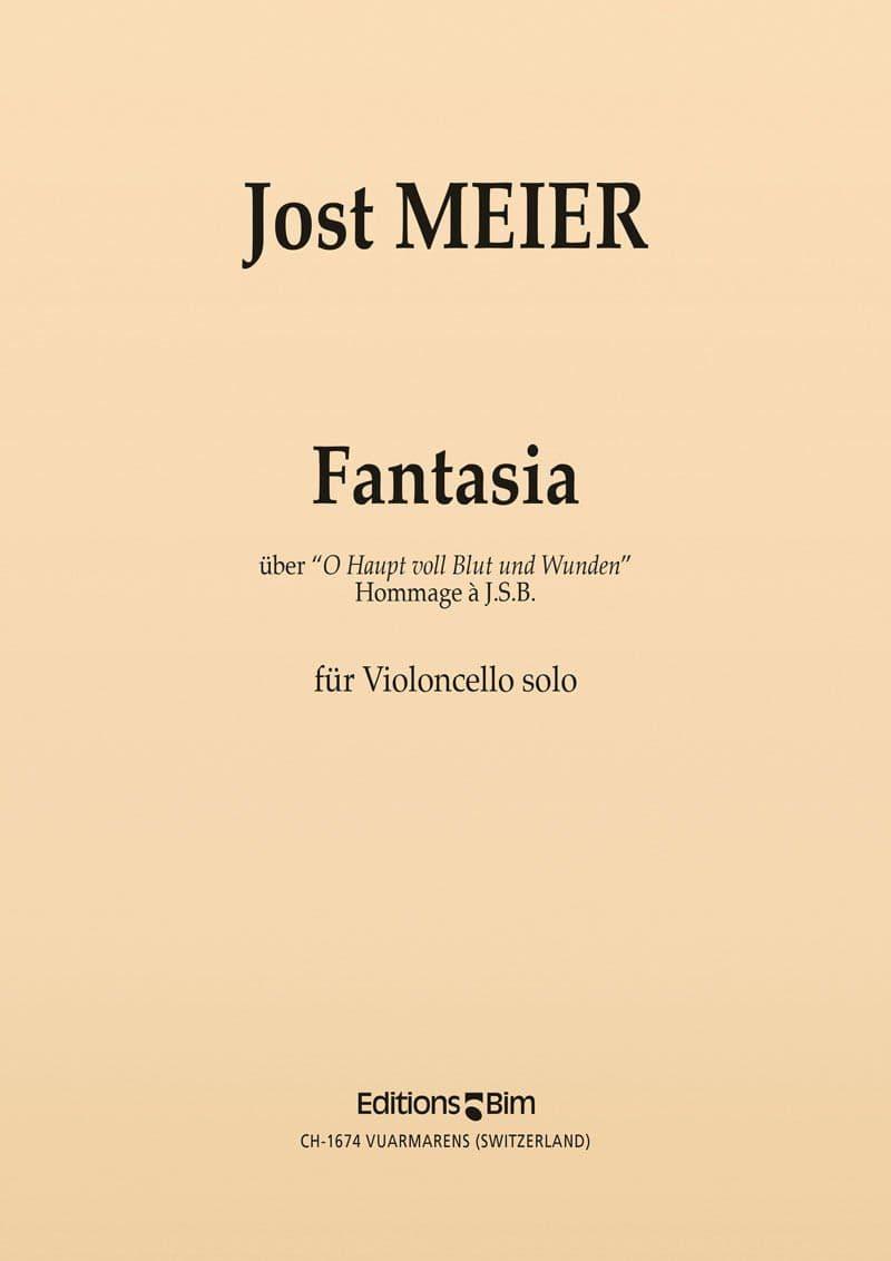 Meier Jost Fantasia Vc8