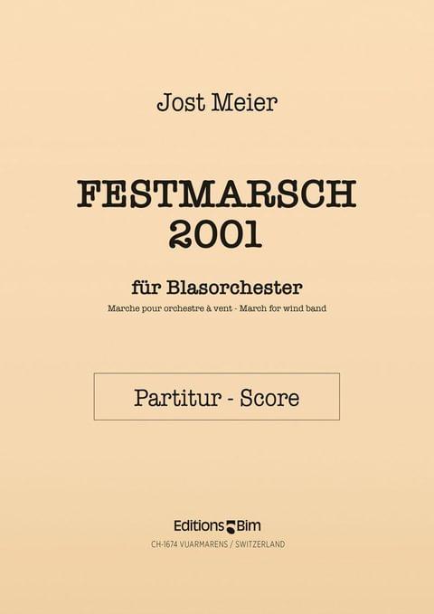 Meier Jost Festmarsch Ov4
