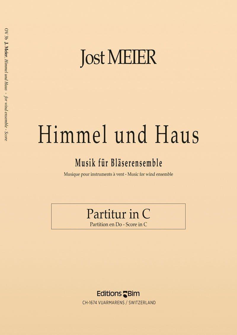 Meier Jost Himmel Und Haus Ov3
