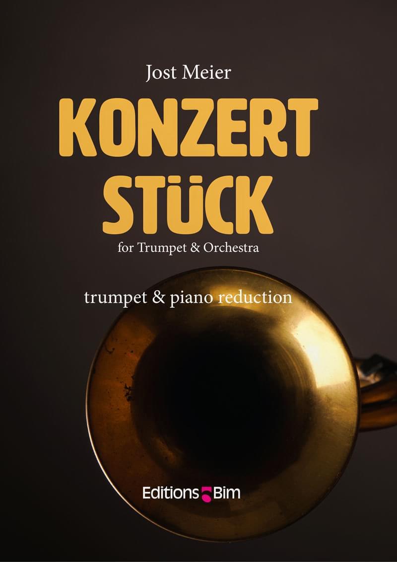 Meier Jost Konzertstueck Tp47