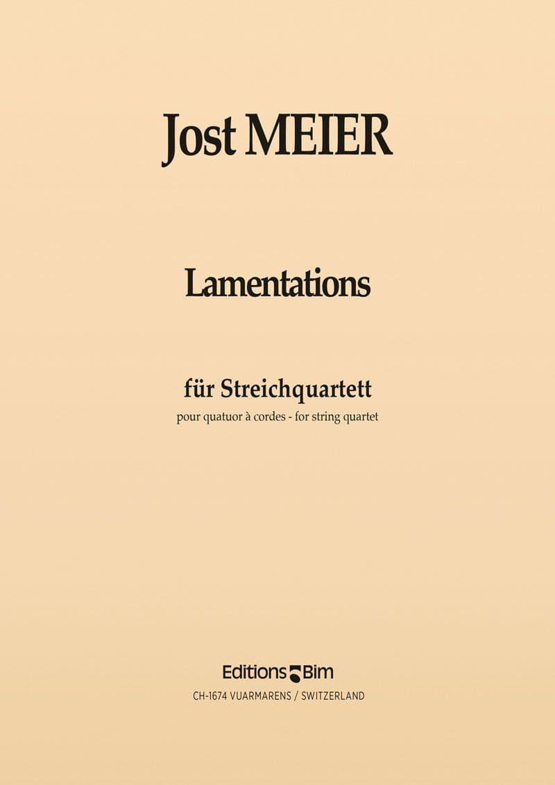 Meier Jost Lamentations Qc2