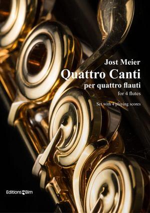 Meier Jost Quattro Canti Fl7