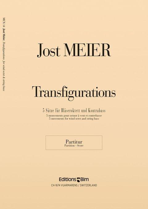 Meier Jost Transfigurations Mcx14