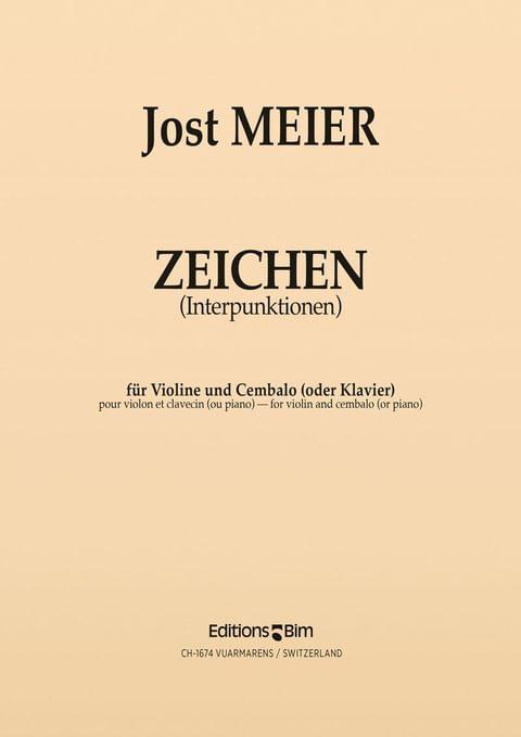 Meier Jost Zeichen Vn3