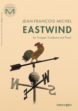 Michel Jean Francois Eastwind Ens215A
