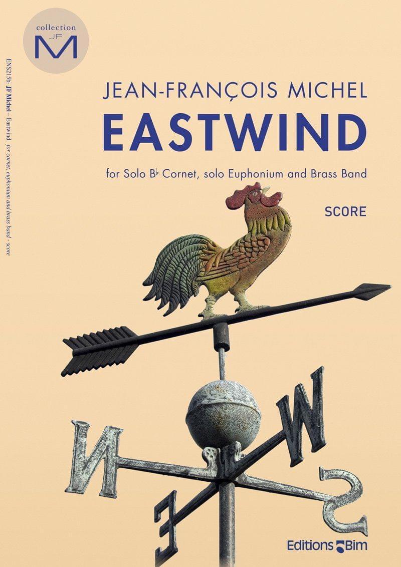 Michel Jean Francois Eastwind Ens215B