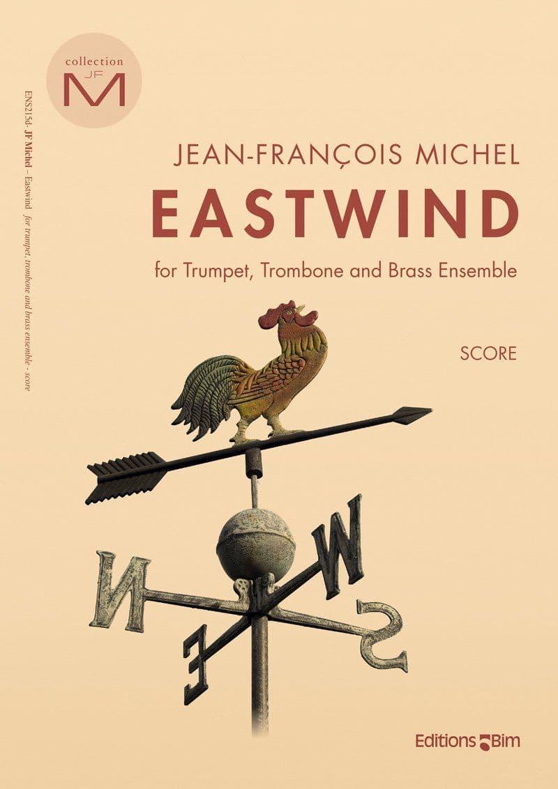 Michel Jean Francois Eastwind Ens215D