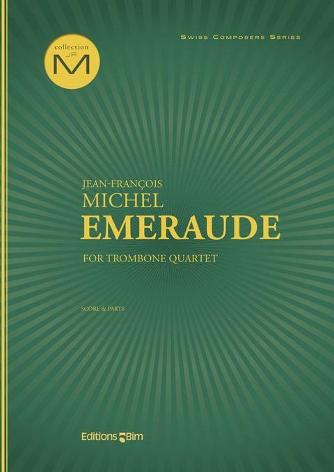 Michel Jean Francois Emeraude Tb85