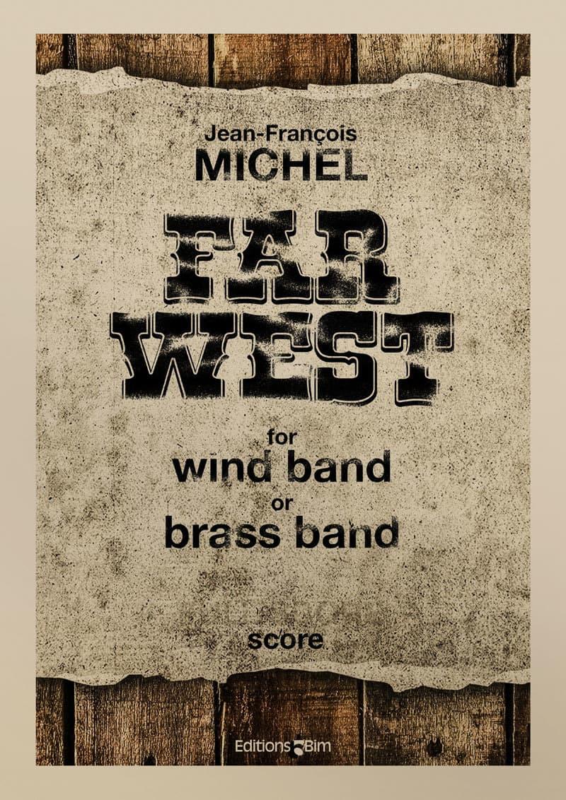 Michel Jean Francois Far West Ov28