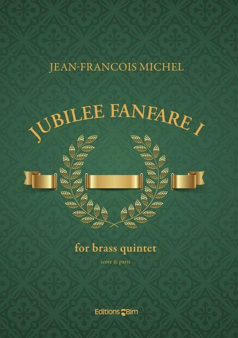 Michel Jean Francois Jubilee Fanfare I Ens219