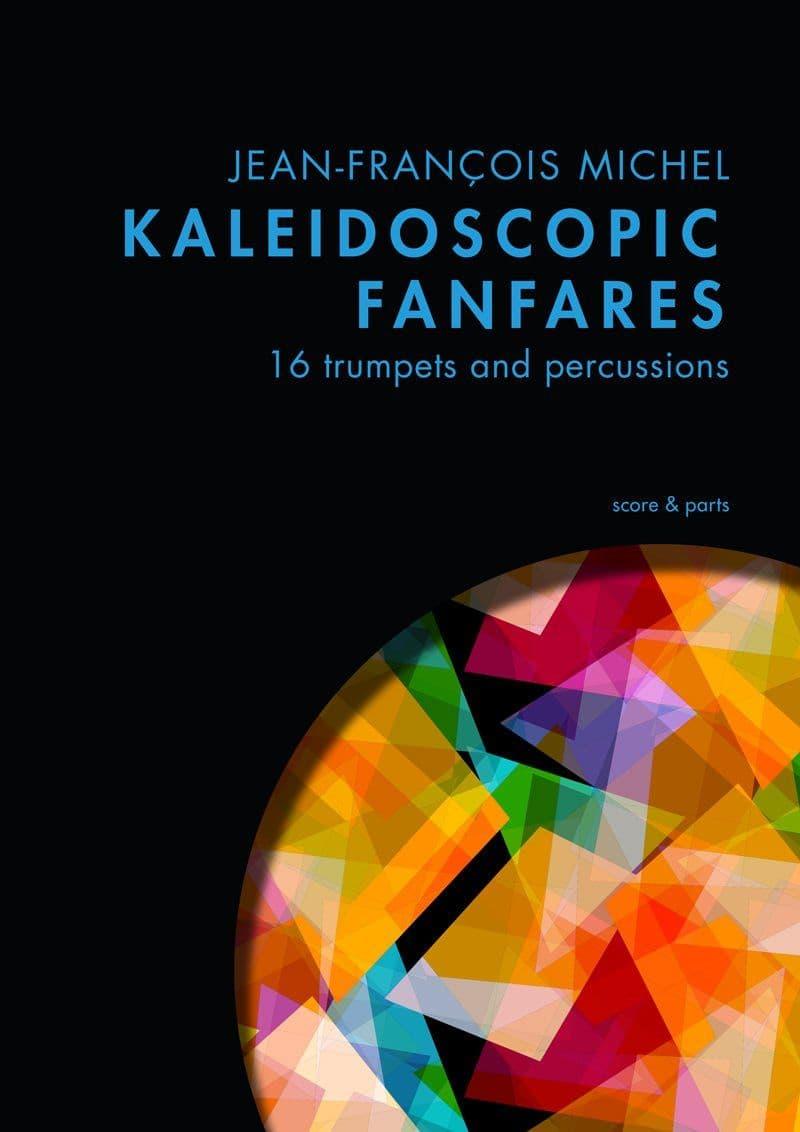 Michel Jean Francois Kaleidoscopic Fanfare Tp325
