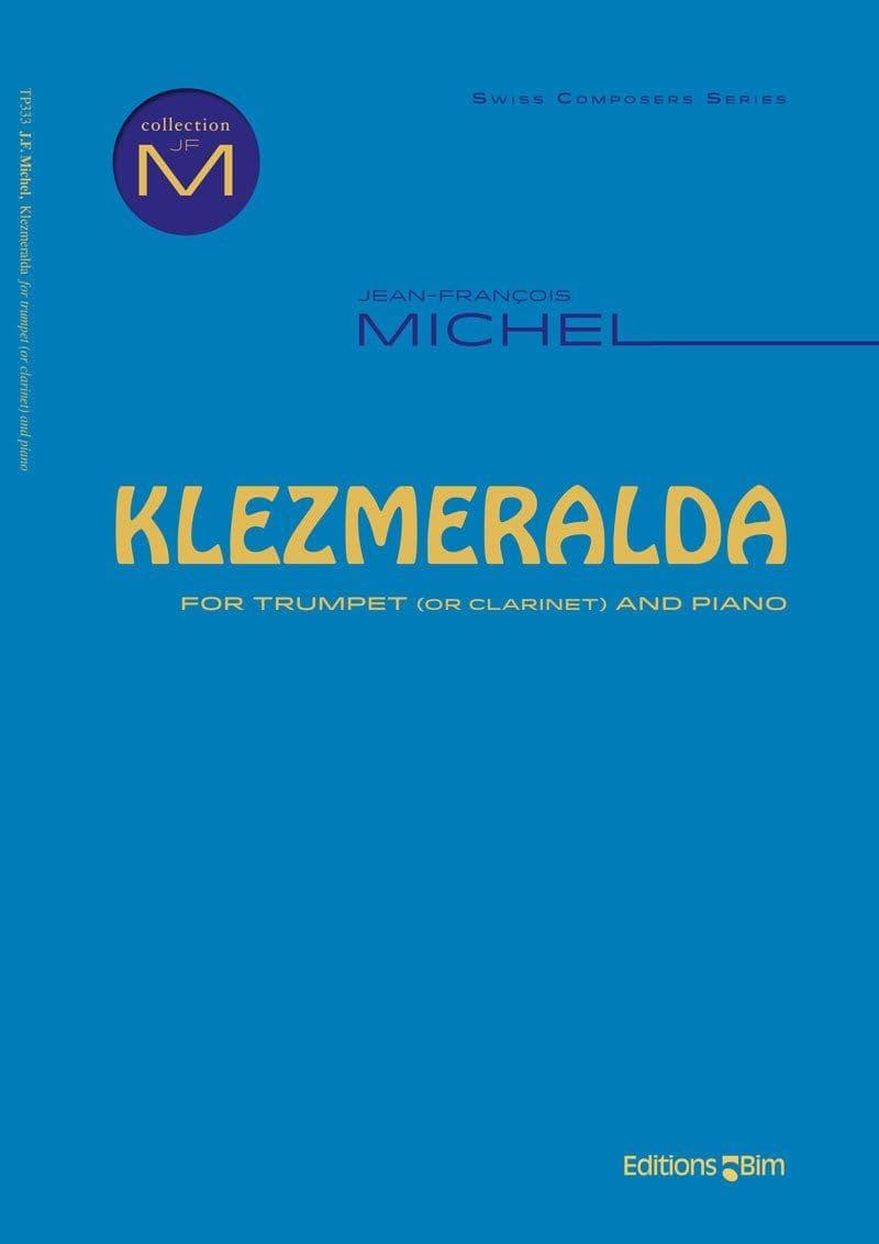 Michel Jean Francois Klezmeralda Tp333