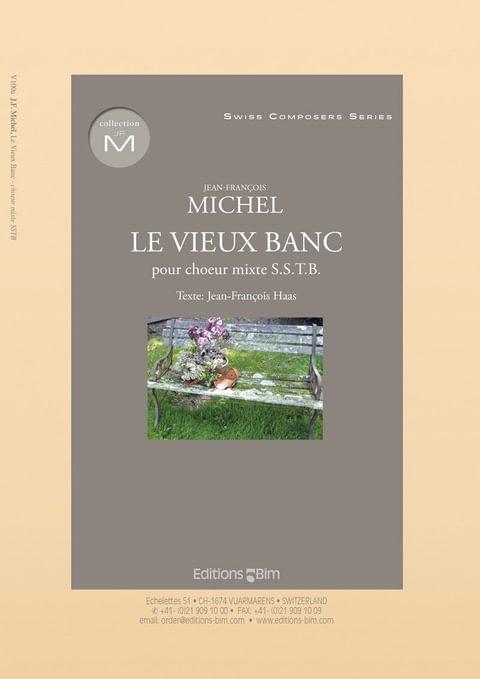 Michel Jean Francois Le Vieux Banc V100A