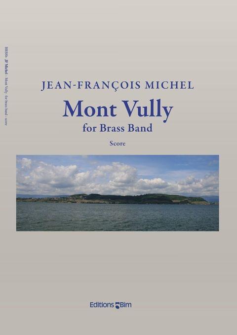 Michel Jean Francois Mont Vully Brb8