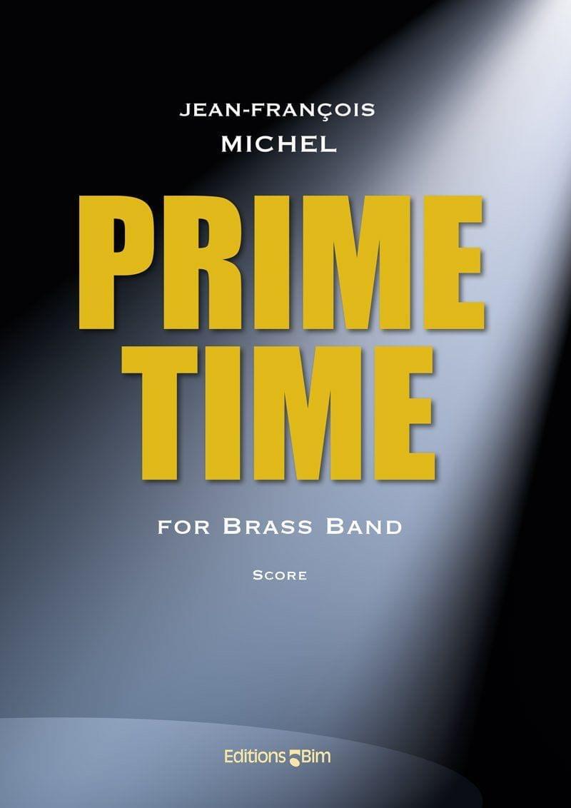 Michel Jean Francois Prime Time Brb7