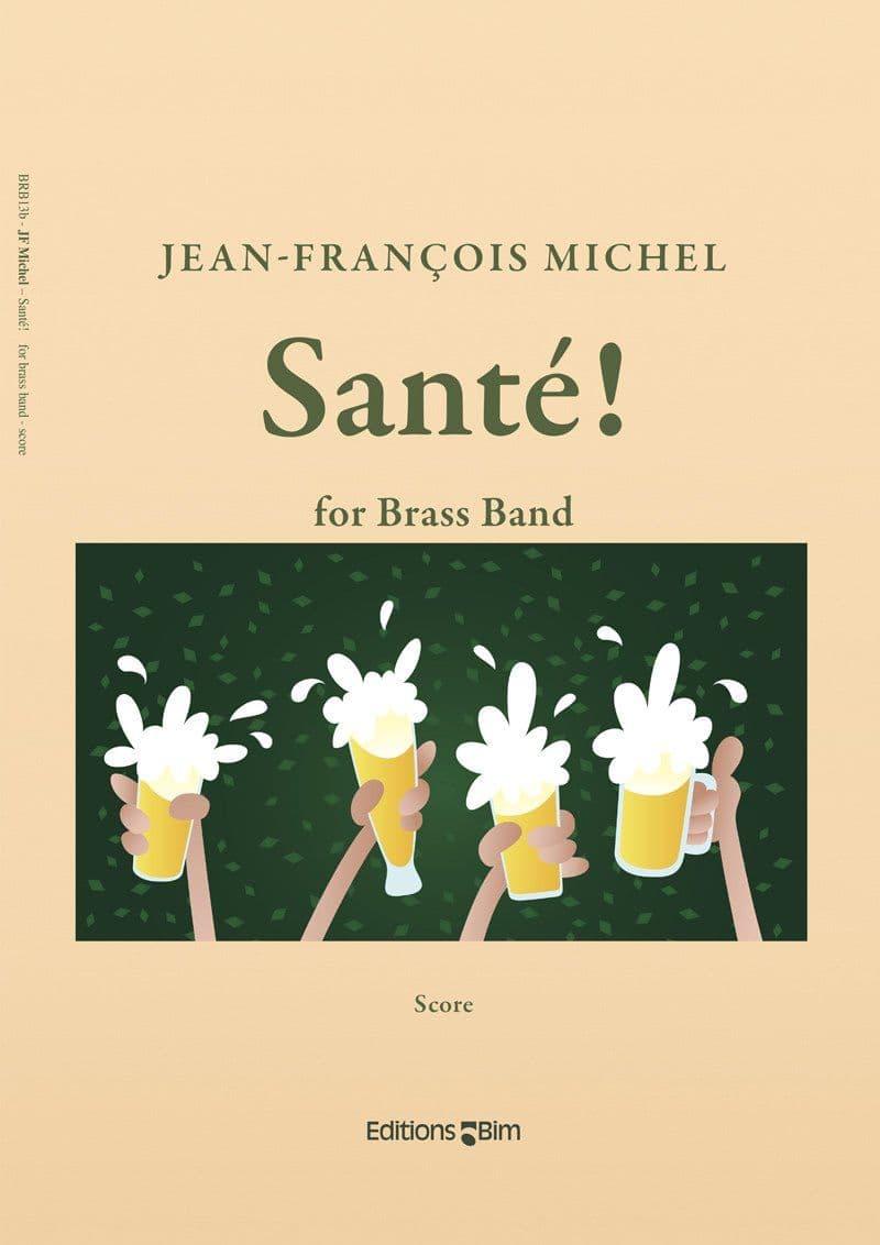 Michel Jean Francois Sante Brb13