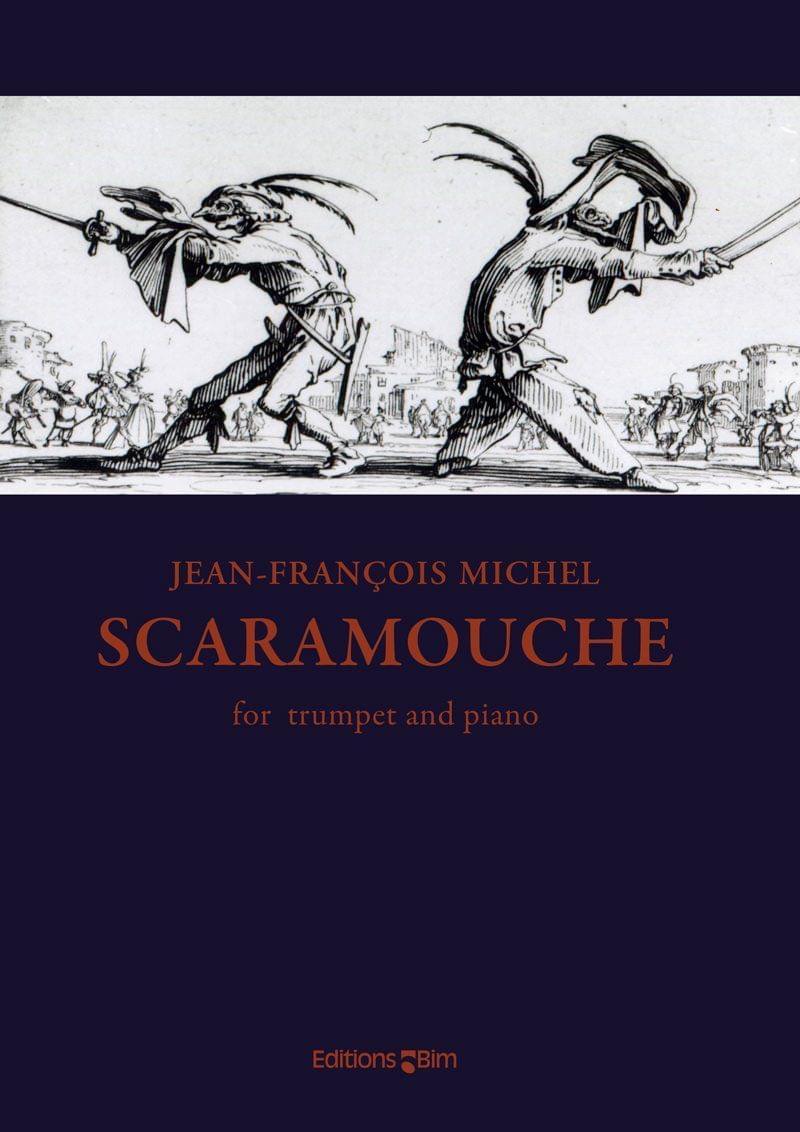 Michel Jean Francois Scaramouche Tp328