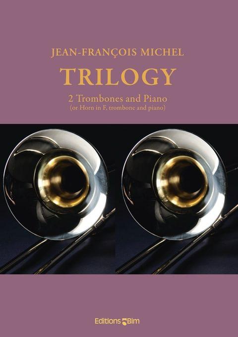 Michel Jean Francois Trilogy Tb93