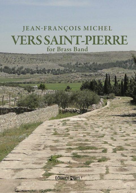 Michel Jean Francois Vers Saint Pierre Brb6