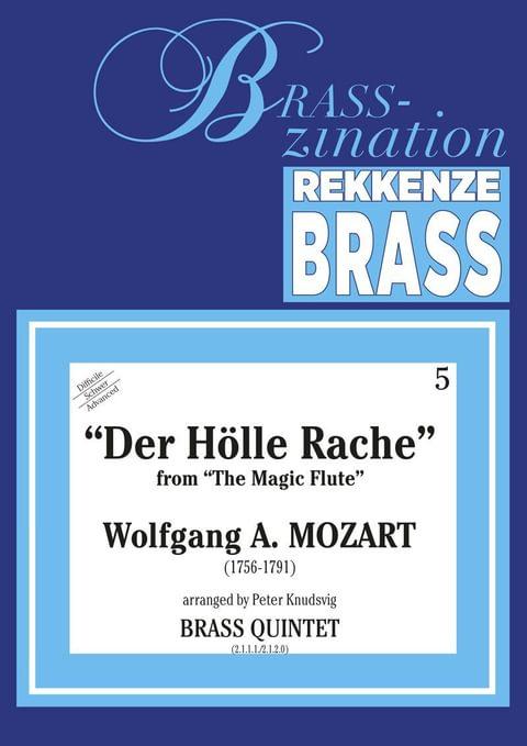 Mozart Wolfgang Amadeus Hoelle Rache Ens6