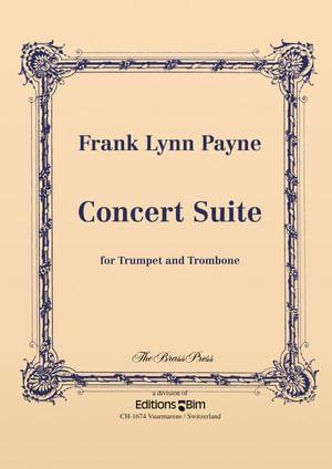 Payne Frank Concert Suite Ens89