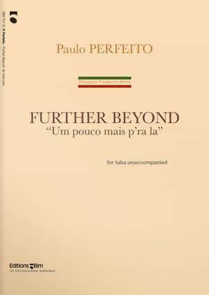 Perfeito Paulo Further Beyond Tu118