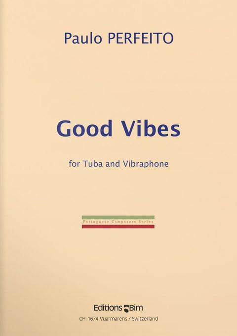 Perfeito Paulo Good Vibes Tu119