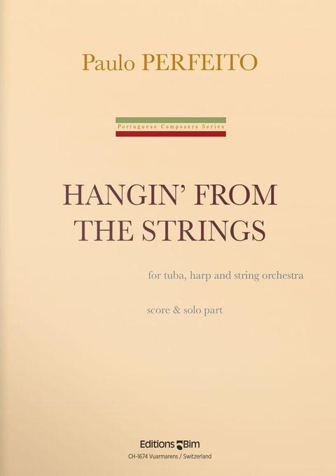 Perfeito Paulo Hangin From The Strings Tu117