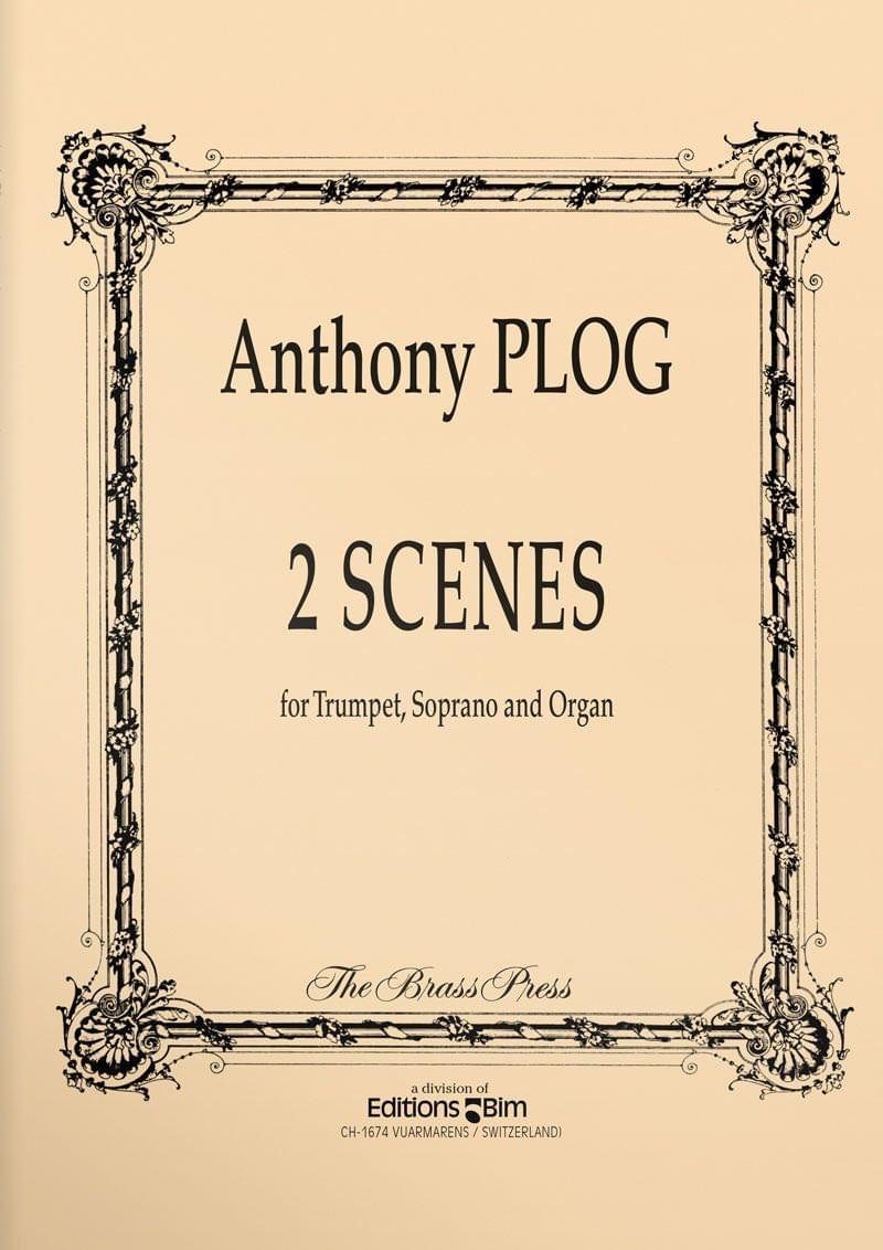 Plog Anthony 2 Scenes Tp161