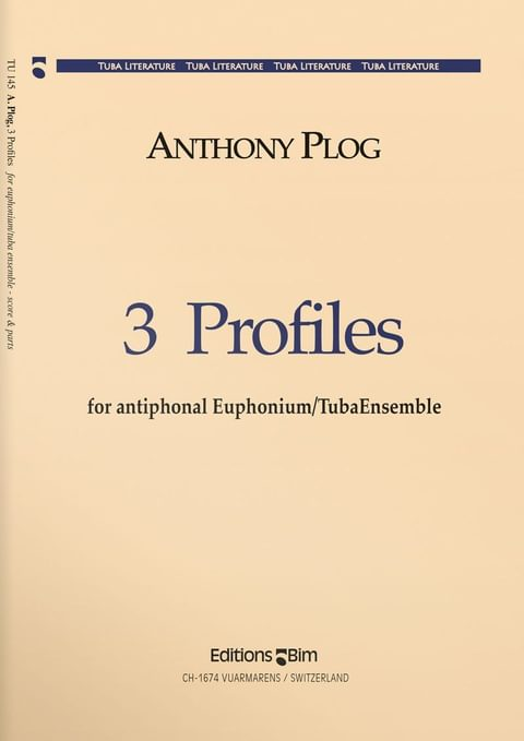 Plog Anthony 3 Profiles Tu145